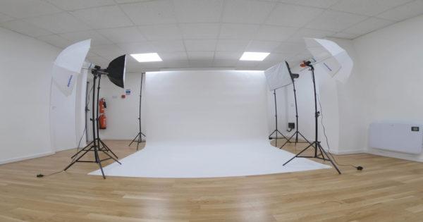 Creative Media Studio