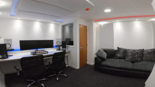 ISE Recording Studio